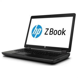 لپ تاپ HP ZBook