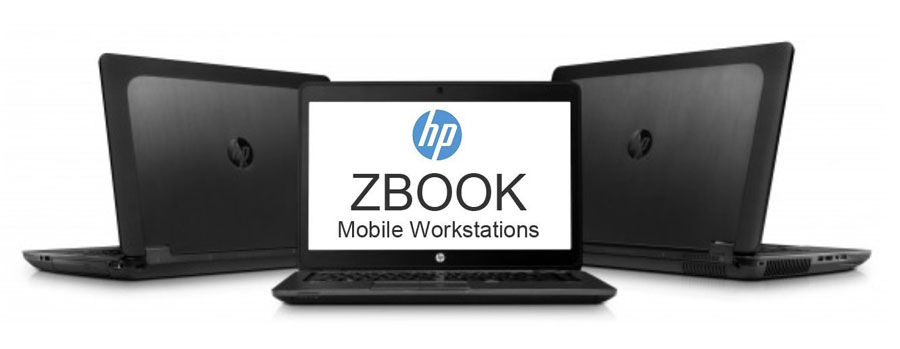 لپ تاپ HP ZBook 15