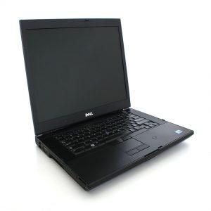 لپ تاپ dell 6500
