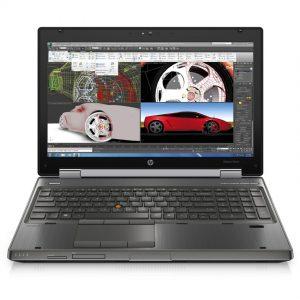 لپ تاپ hp 8760w