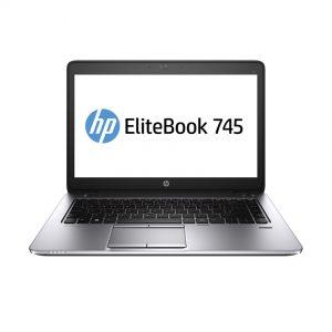 لپ تاپ hp 745 g2