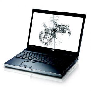 لپ تاپ dell m6500