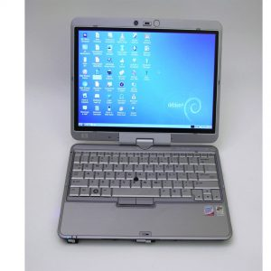 لپ تاپ HP 2710p