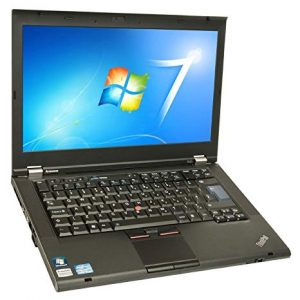 لپ تاپ LENOVO T500