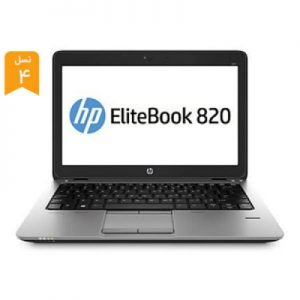 لپ تاپ استوک HP EliteBook 820 G1