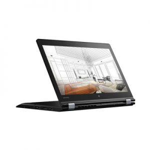لپ تاپ استوک Lenovo ThinkPad P40 Yoga