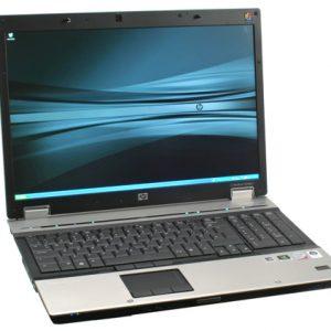 لپ تاپ HP 8530W
