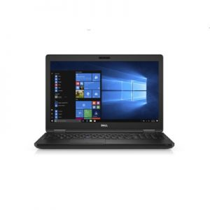 لپ تاپ استوک Dell Latitude 5580