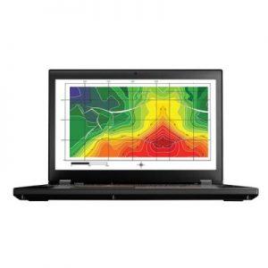 لپ تاپ استوک Lenovo ThinkPad P50