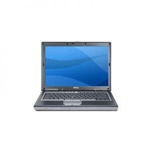 لپ تاپ استوک Dell Latitude D520