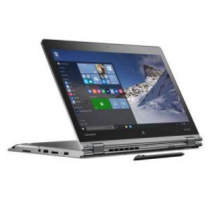 لپ تاپ استوک Lenovo ThinkPad Yoga 460