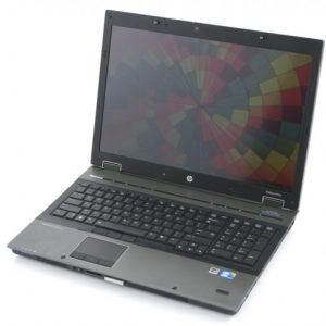 لپ تاپ HP 8740W