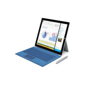 لپ تاپ surface pro 3
